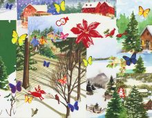 Hallmark Project – Christmas 2