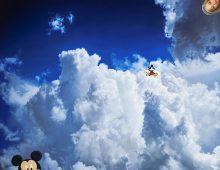 Neverland Sky 9