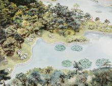 안압지 Anapji Pond 2
